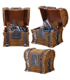 Coffre à Butin Loot Box - Jazwares