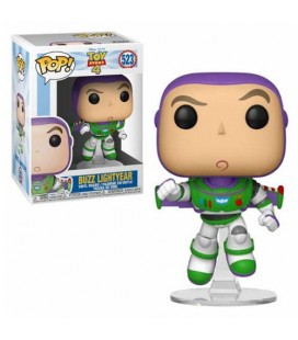 Pop! Buzz Lightyear [523]