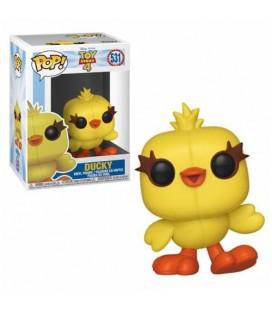 Pop! Ducky [531]