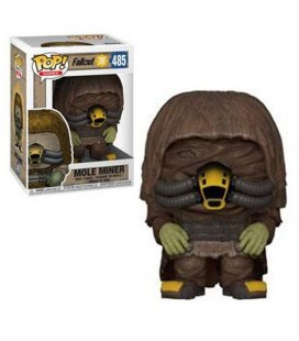 Pop! Mole Miner [485]