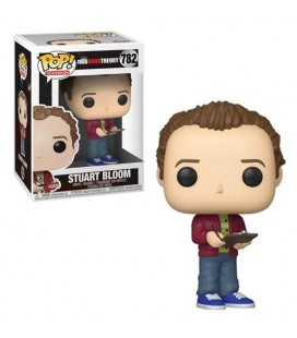Pop! Stuart Bloom [782]