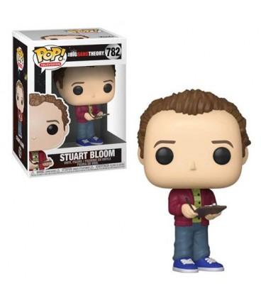 Pop! Stuart Bloom [782]