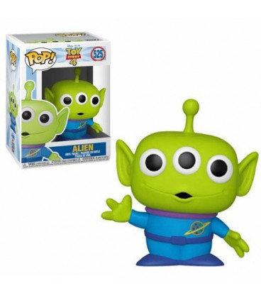 Pop! Alien [525]