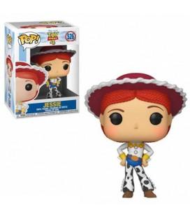 Pop! Jessie [525]