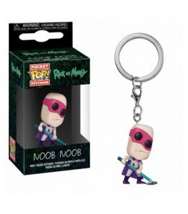 Pocket Pop! Keychain - Noob Noob