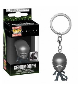 Pocket Pop! Keychain - Xenomorph