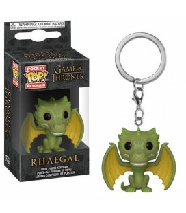 Pocket Pop! Keychain - Rhaegal