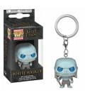 Pocket Pop! Keychain - White Walker
