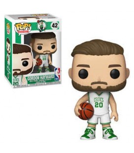 Pop! Gordon Hayward [42]