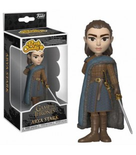 Rock Candy! Arya Stark