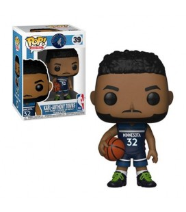 Pop! Karl-Anthony Towns [39]