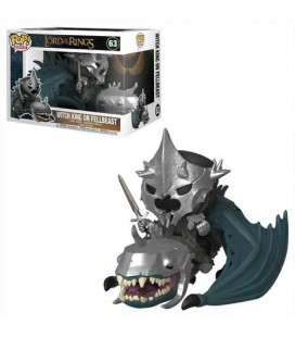 Pop! Rides Witch King On FellBeast [63]
