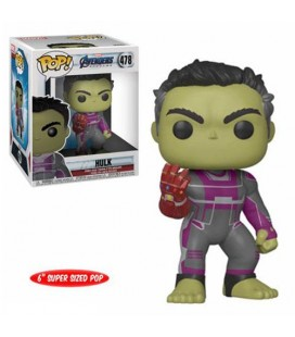Pop! Hulk Oversized [478]
