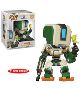 Pop! Bastion Oversized [489]