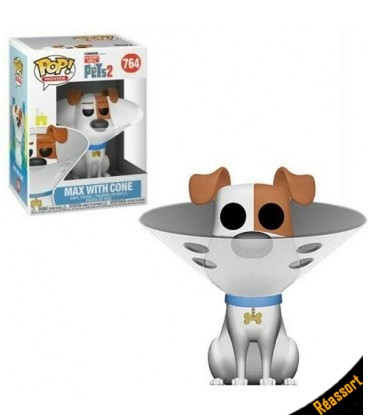 Pop! Max with Cone [764]