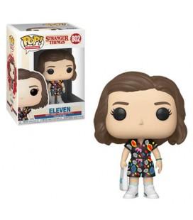 Pop! Eleven [802]