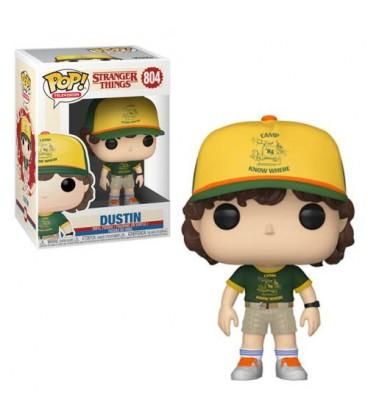 Pop! Dustin [804]