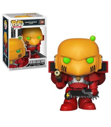 Pop! Blood Angels Assault Marine [500]