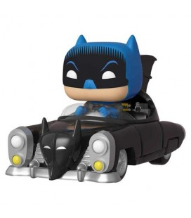 Pop! Rides 1950 Batmobile [277]