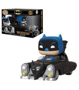Pop! Rides 1950 Batmobile [277]