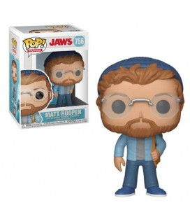 Pop! Matt Hooper [756]