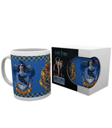 Ravenclaw (Serdaigle) Mug - Harry Potter