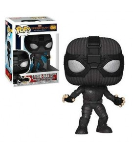 Pop! Spider-Man Stealth Suit [469]