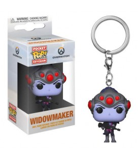 Pocket Pop! Keychain - Widowmaker