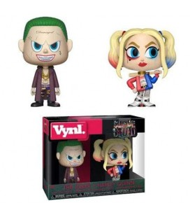 Vynl. The Joker & Harley Quinn