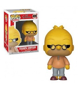 Pop! Grampa Simpson [499]