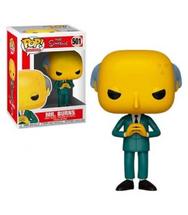 Pop! Mr. Burns [501]