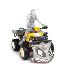 Quadcrasher pour Figurines McFarlane