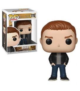 Pop! Bobby [772]