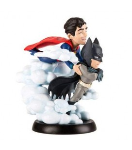 World's Finest Superman & Batman QFig Max