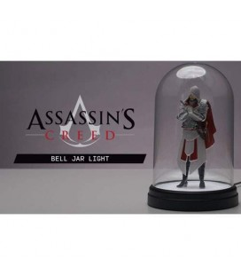 Lampe Bell Jar Ezio Auditore