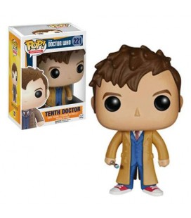 Pop! Tenth Doctor [221]