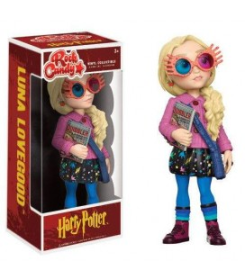 Rock Candy! Luna Lovegood