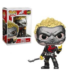 Pop! Skull [469]
