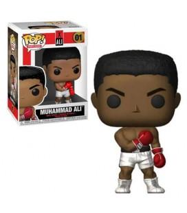 Pop! Muhammad Ali [01]
