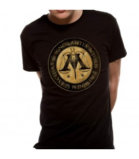T-shirt Ministry Crest