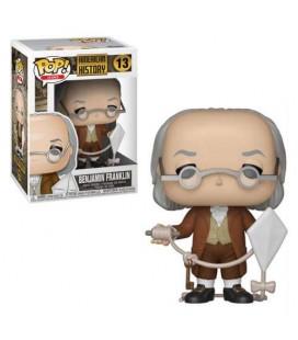 Pop! Benjamin Franklin [13]
