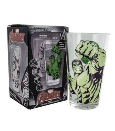 Verre Hulk Thermoréactif