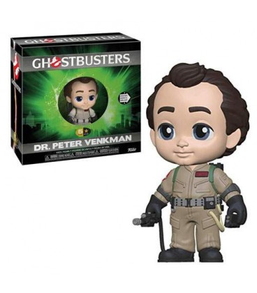 Dr. Peter Venkman Figurine 5 Star