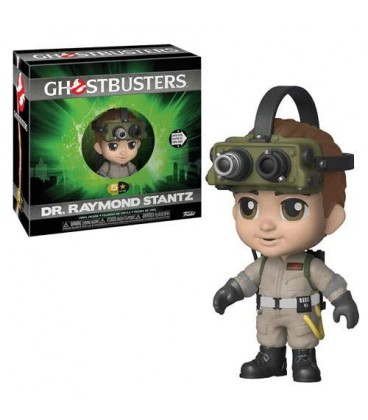 Dr. Raymond Stantz Figurine 5 Star