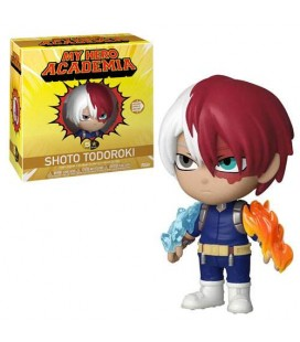 Shoto Todoroki Figurine 5 Star
