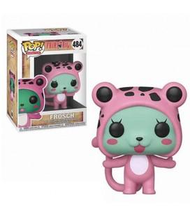 Pop! Frosch [484]