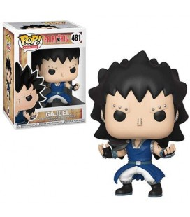 Pop! Gajeel [481]