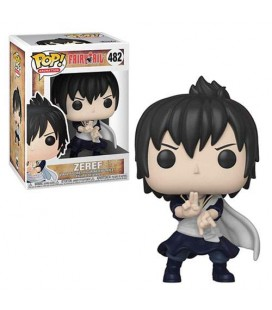 Pop! Zeref [482]