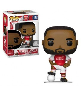 Pop! Alexandre Lacazette [15]
