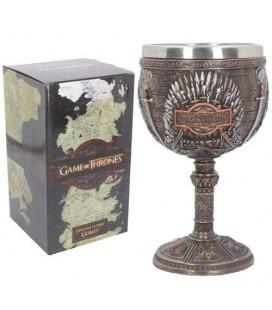 Calice Iron Throne